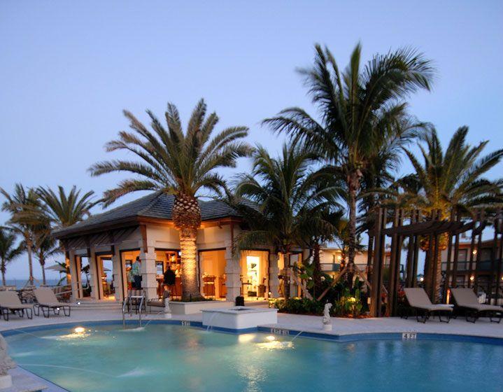 Vero Beach Hotels Hotel And Spa A Luxury Beachfront