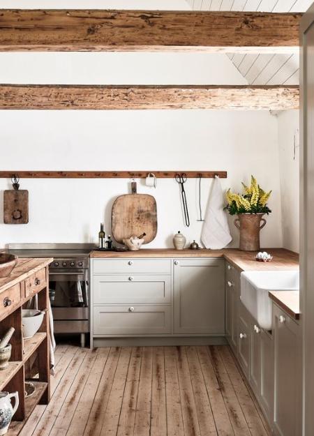 25 Awesome Farmhouse Kitchen Design Eweddingmag Com Kitchen Style Kitchen Inspirations Kitchen Interior
