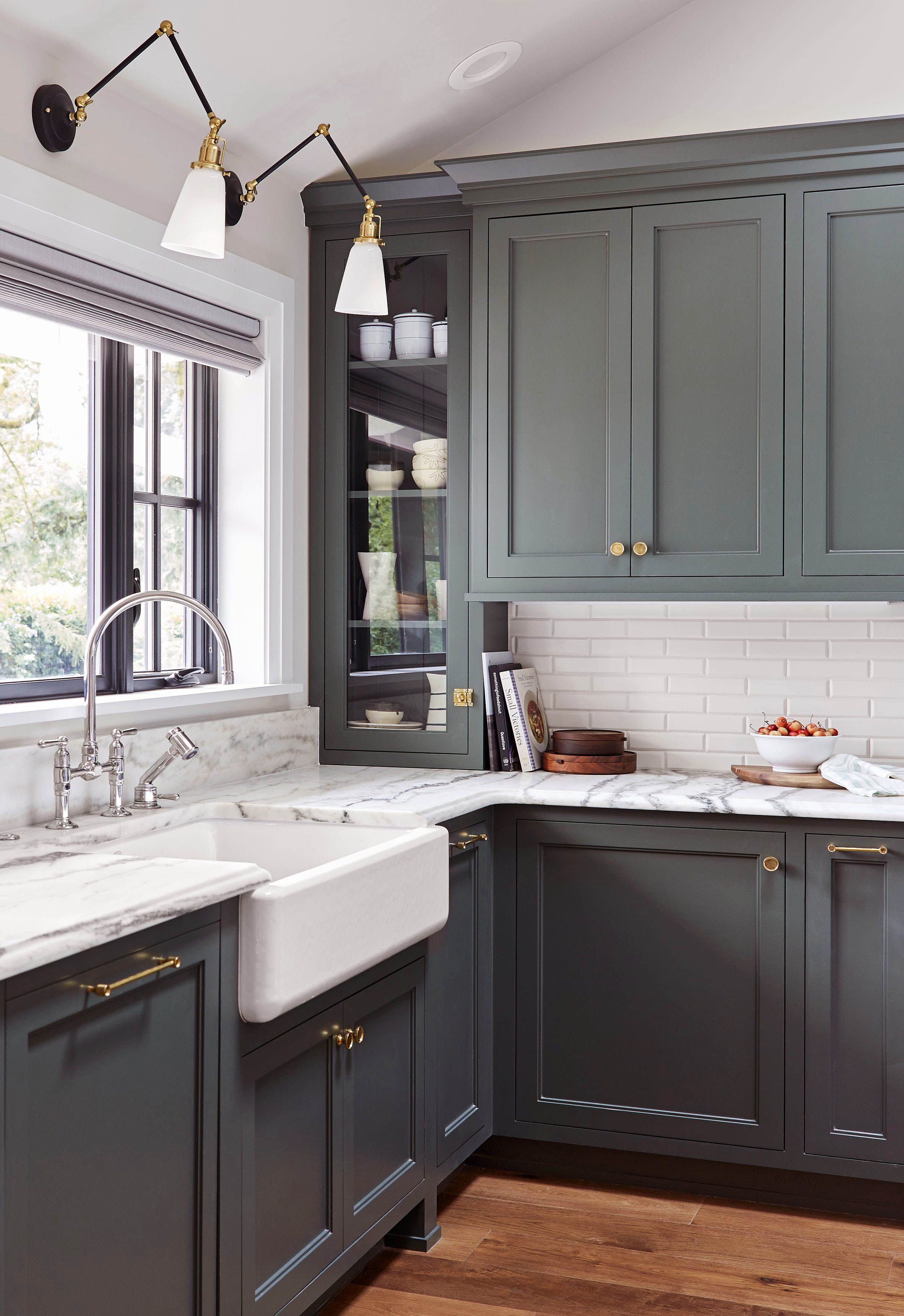Incredible Kitchen Cabinets Green Bay Wi You Ll Love Green Kitchen