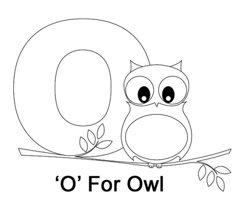 Abc Book Coloring Pages Sesame Street Abc Coloring Pages Abc Coloring Coloring Pages For Kids