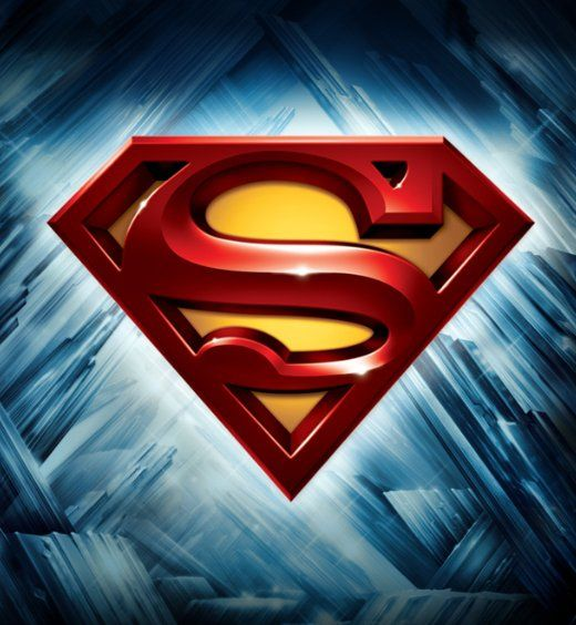 Superman anthology super hero i am just a big kid - Symbole de superman ...