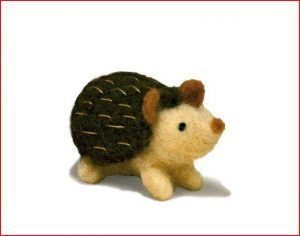 Needle Felting Projects for Beginners