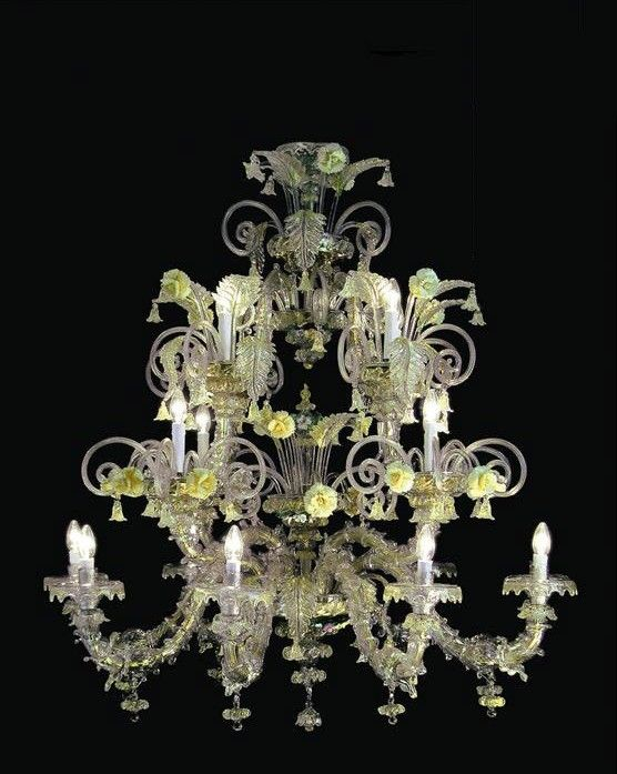Murano Glass Chandelier Murano Chandelier Glass Chandelier Murano Glass Chandelier
