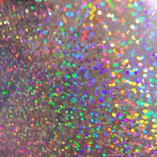i love holographic everything i collect them i save them