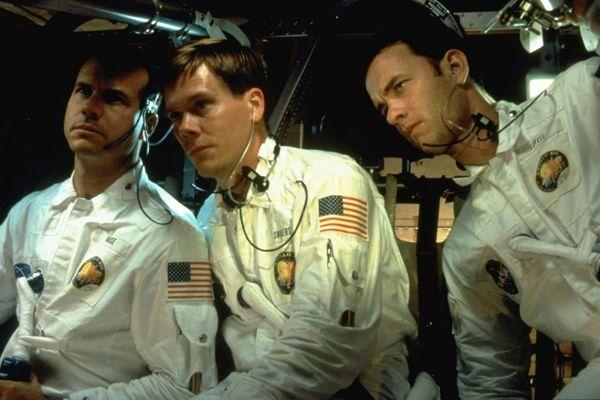 Houston, we have a problem. Apollo 13 movie