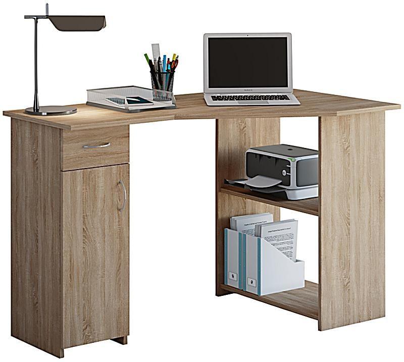 Vcm Eckschreibtisch Schreibtisch Buromobel Computertisch