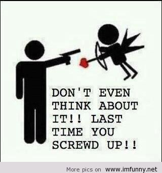 Cupid funny quotes