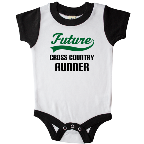 Future cross country runner infant creeper cute cross country inktastic daddy worlds best runner infant creeper baby bodysuit running dad childs fathers day gift kids cute sports one piece hws infant boys negle Image collections