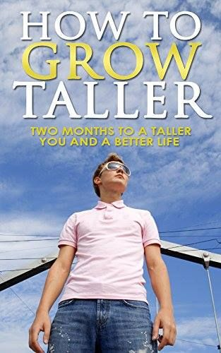 Do you know, How To Grow Taller Naturally! Some Tips and Tricks to Increase…