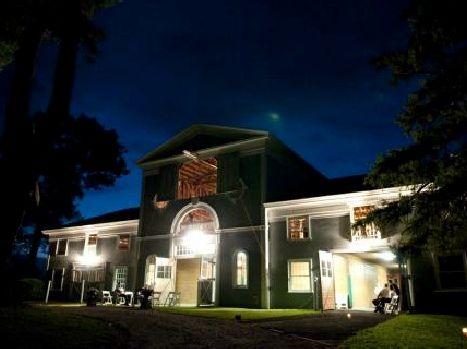 The Hill Farm Barn Wedding Venue Hudson Valley Upstate NY ...