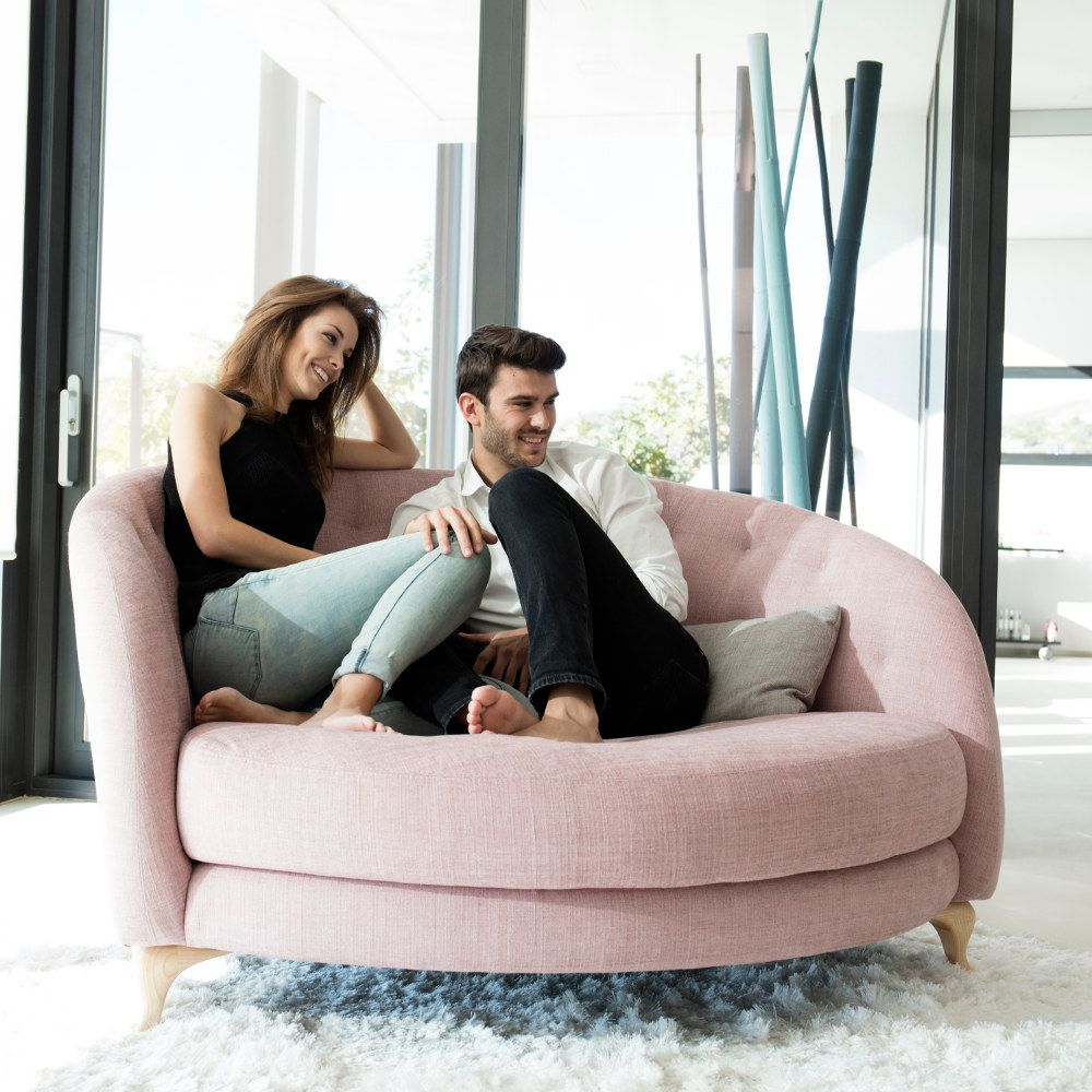 Fama Sofas Recliners & Armchairs to buy online in 5  Loveseat