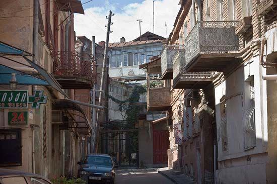 Tbilisi via riowang.blogspot.com