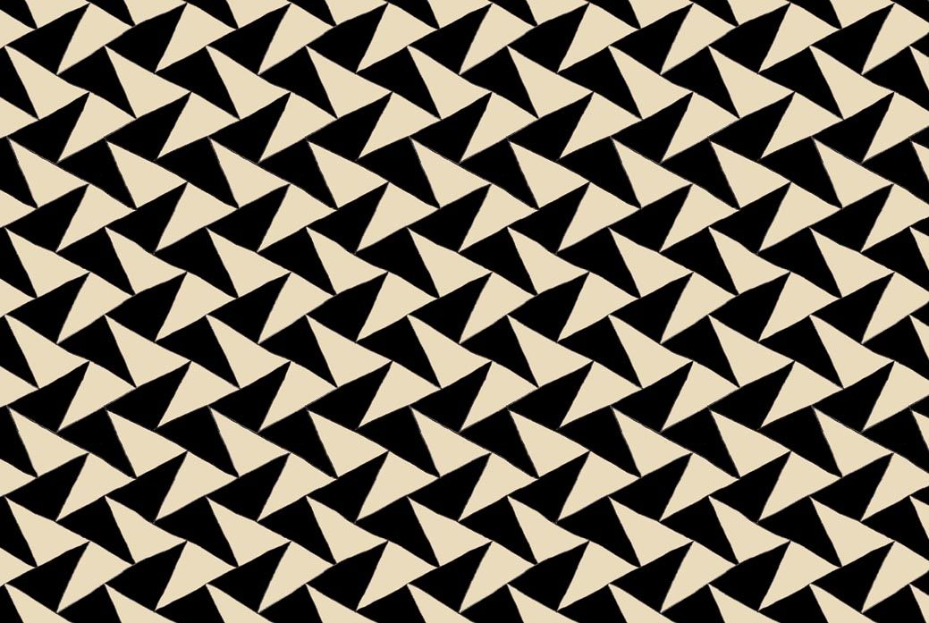 Triangle Pattern Black And White Photography Wallpaper HD Picture Background Tumblr
