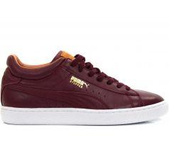 a50f1de49a3 Puma Heren Sneakers Stepper Bordeaux - Heren - Onlinesneakershop.nl | De  leukste online schoenenwinkel van Nederland!