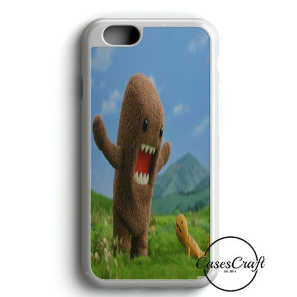 Domo Kun Stand iPhone 6/6S Case   casescraft