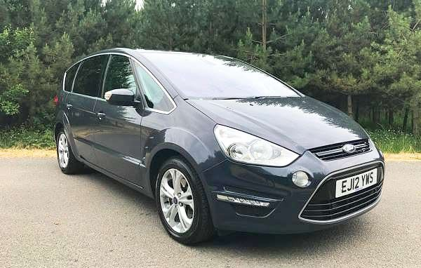 2019 Ford S Max Interior And Exterior