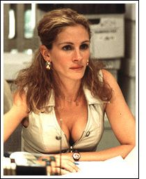 Erin Brockovich 2000 Stand Up And Cheer This Might Have Only Been An Exceptional Movie With R Erin Brockovich Julia Roberts Erin Brockovich Julia Roberts