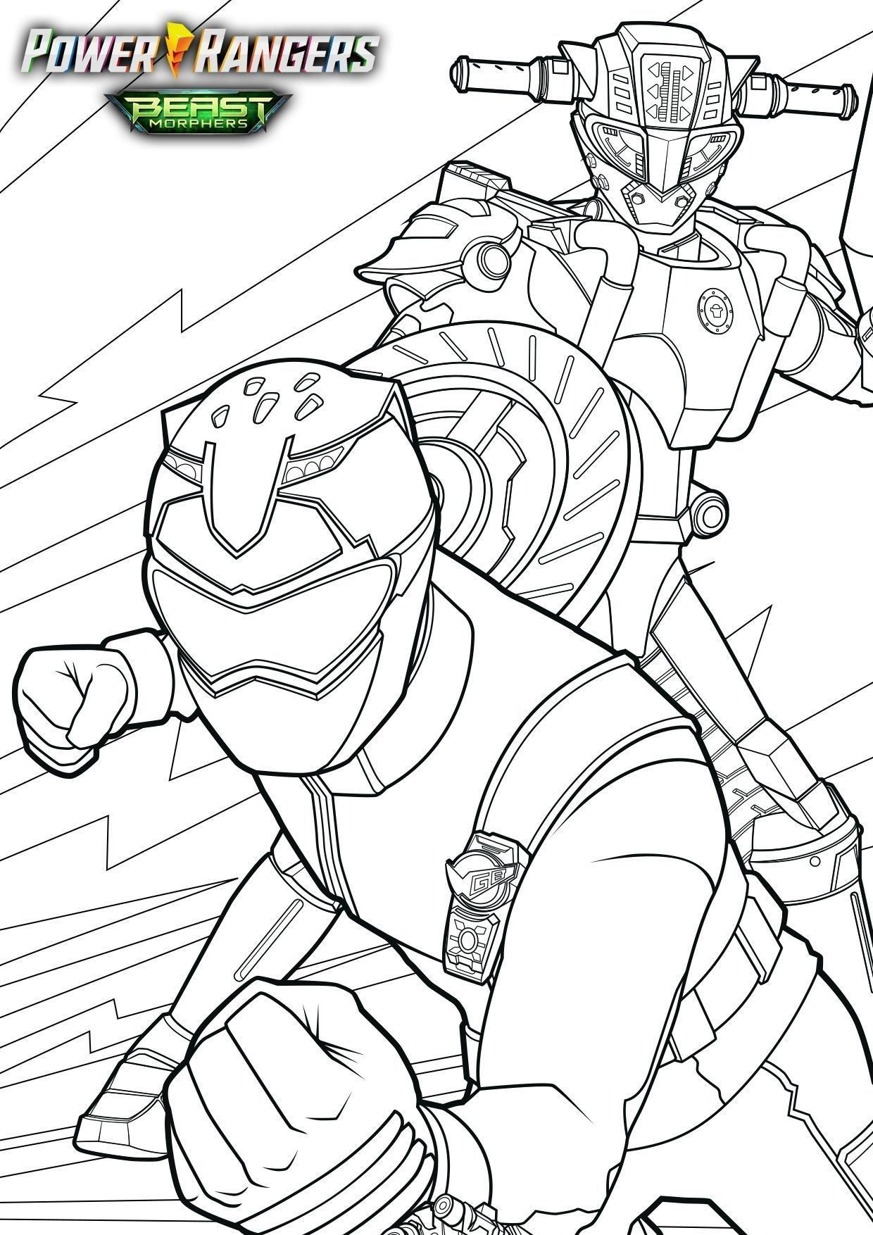 Coloriages Power Rangers Beast Morphers A Imprimer Power Rangers Beast Morphers Coloriage Power Rangers Power Rangers Coloriage Spiderman
