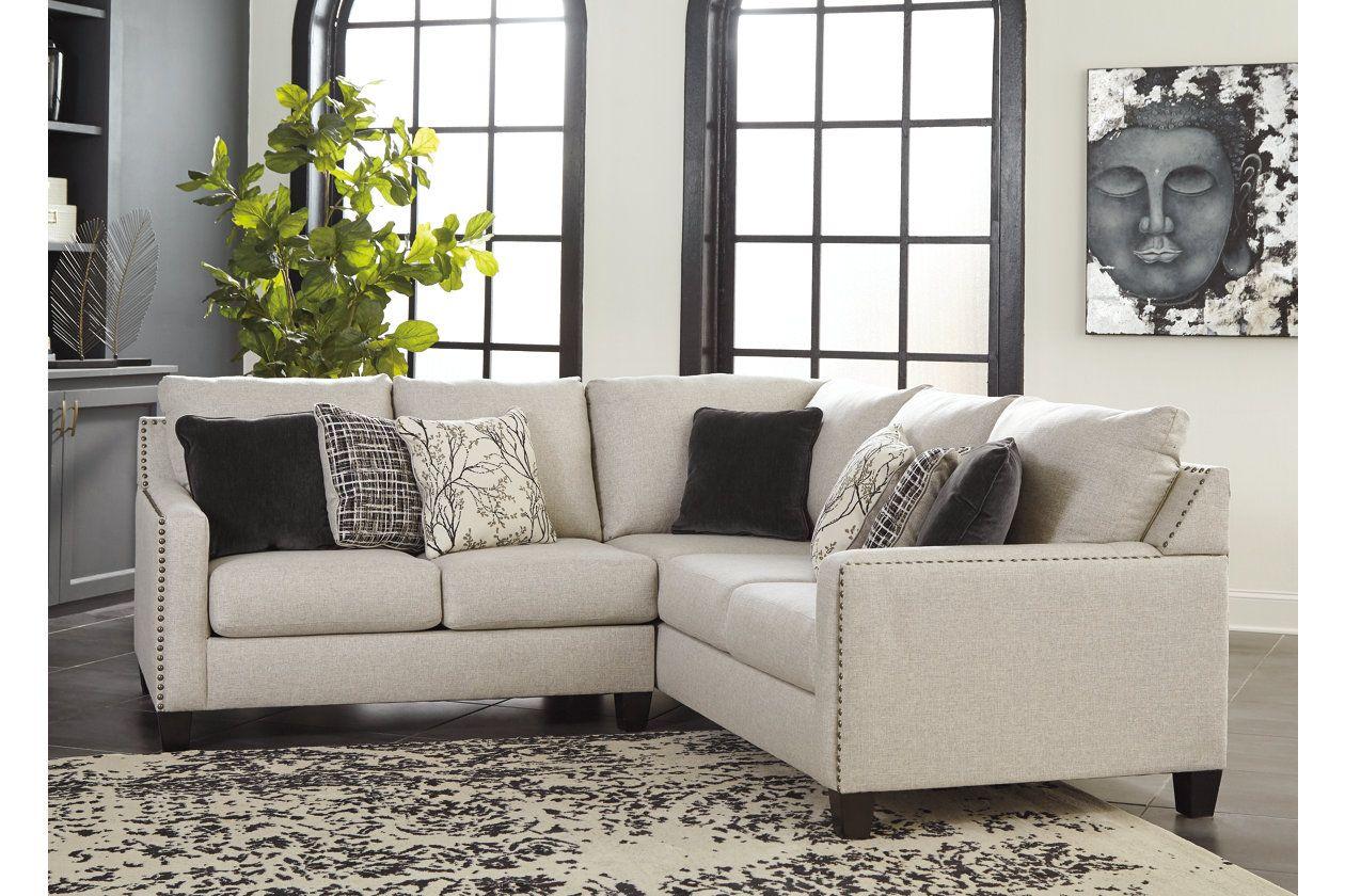 Hallenberg 2 Piece Sectional Ashley Furniture Homestore Furniture Sectional Sectional Sofa