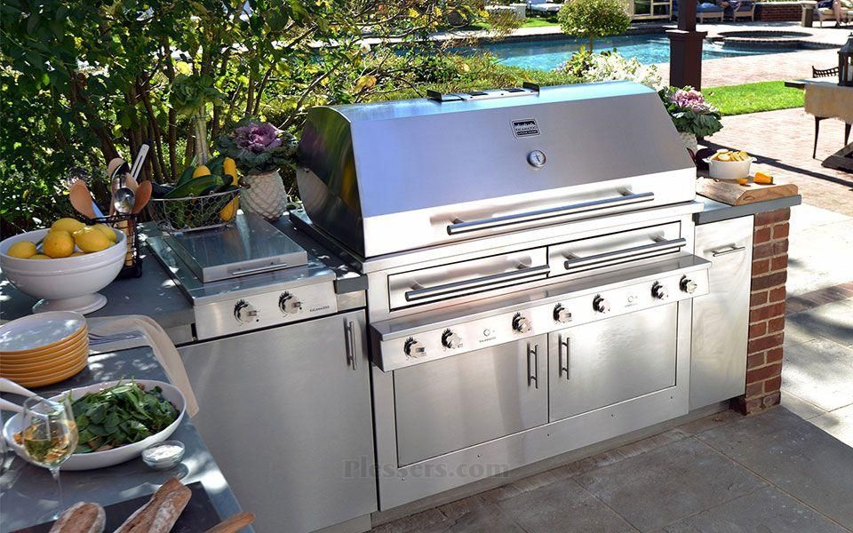 K1000hb Kalamazoo K1000hb Grills Outdoor Kitchen Outdoor Kitchen Appliances Outdoor Bbq