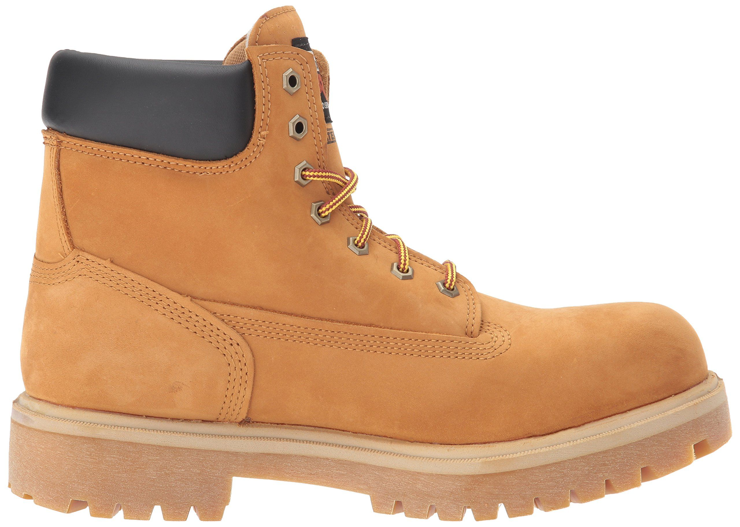 TIMBERLAND A1M9U Boot Gin Prem Brown 46 Brown >>> Want to