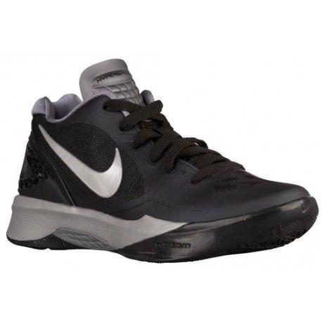 8d73ec22de13f Nike Volley Zoom Hyperspike - Women s - Volleyball - Shoes - Black ...