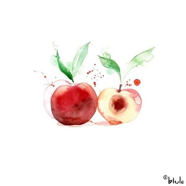Sweet Kiss -  - More on http://blule.fr/colourupyourday