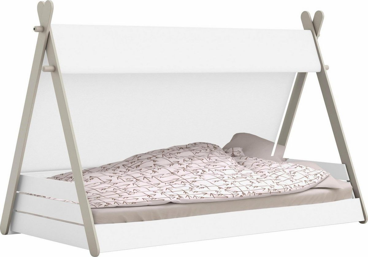 Demeyere Kinderbett Totem Online Kaufen Otto Tipi Bett Kinderbett Bett Ideen