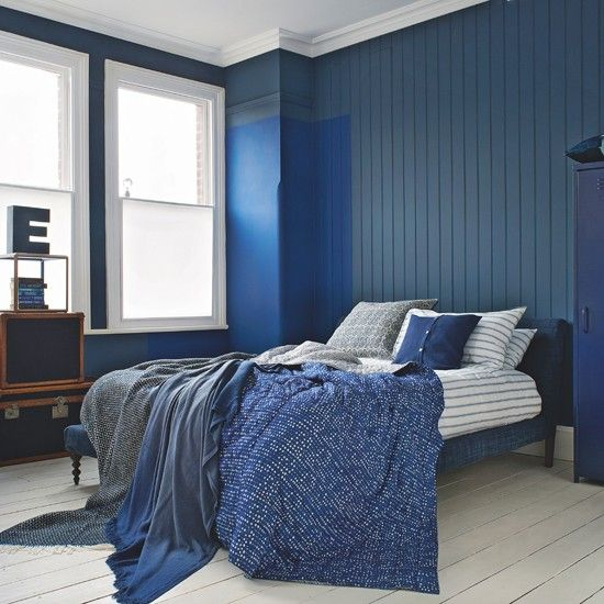 Blue And White Bedroom Design Amazing How To Create The Perfect Dressing Room  Bedrooms Navy Blue Review