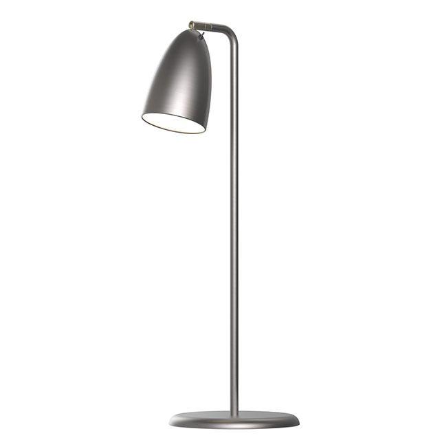 Lampe Led Nexus Acier H 62cm 6w Castorama Déco Maison
