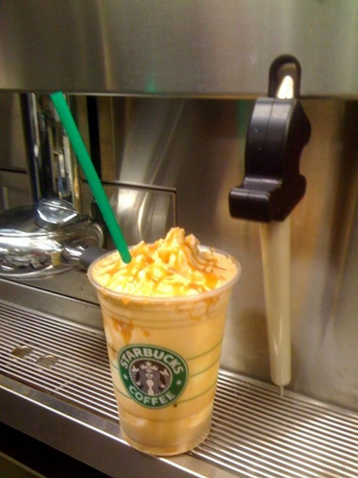 39 Starbucks Secret Menu Items You Probably Didn't Know About Until Now #ketofrappucinostarbucks
