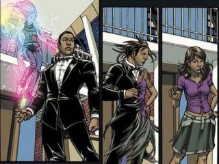 10 Rules For Making A Modern Transgender Superhero