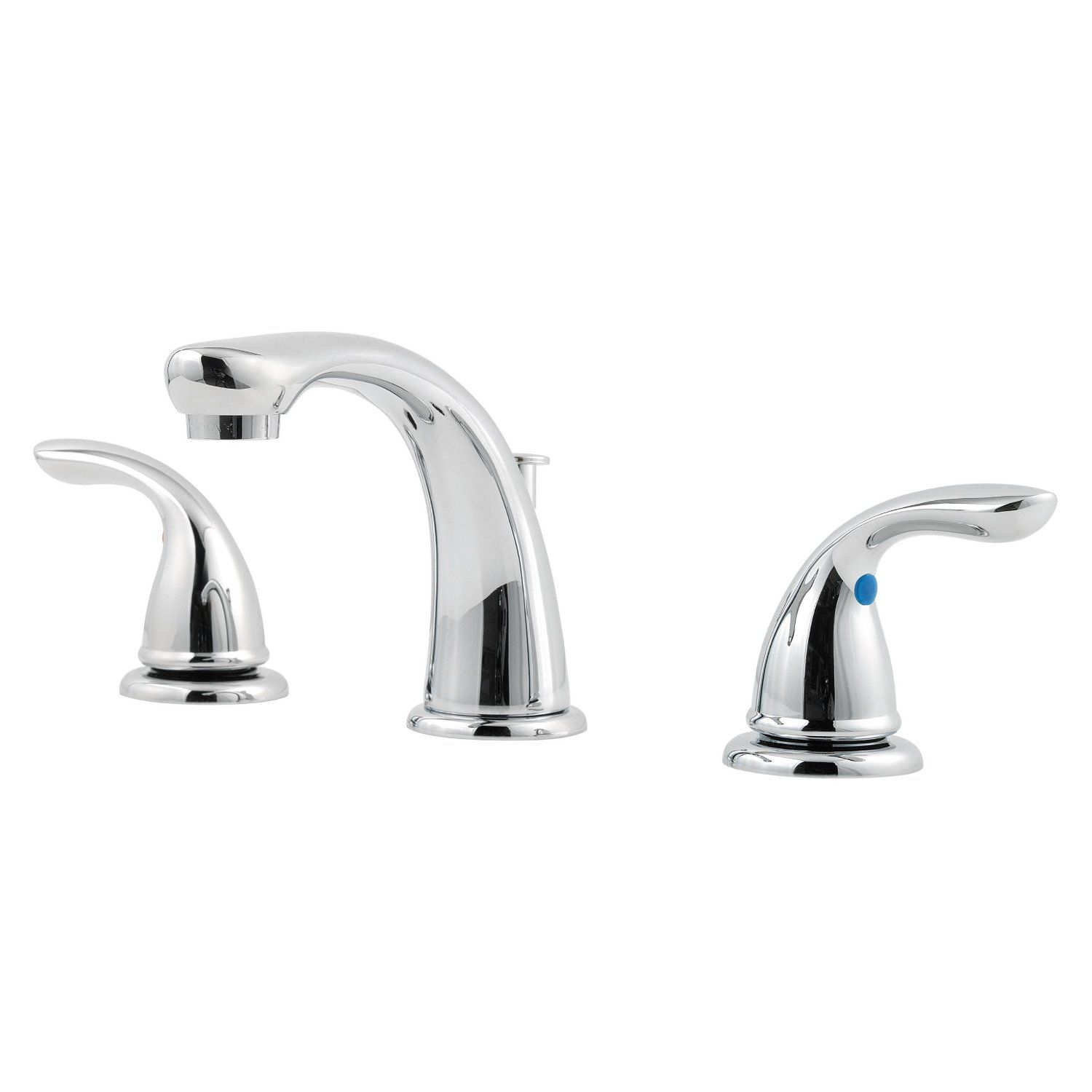 Pfister G1496100 Pfirst Series 8Inch Widespread Bathroom Faucet Brilliant Pfister Bathroom Faucet 2018