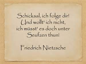 Schicksal Ecosia Geburtstagsspruche Spruche Friedrich Nietzsche