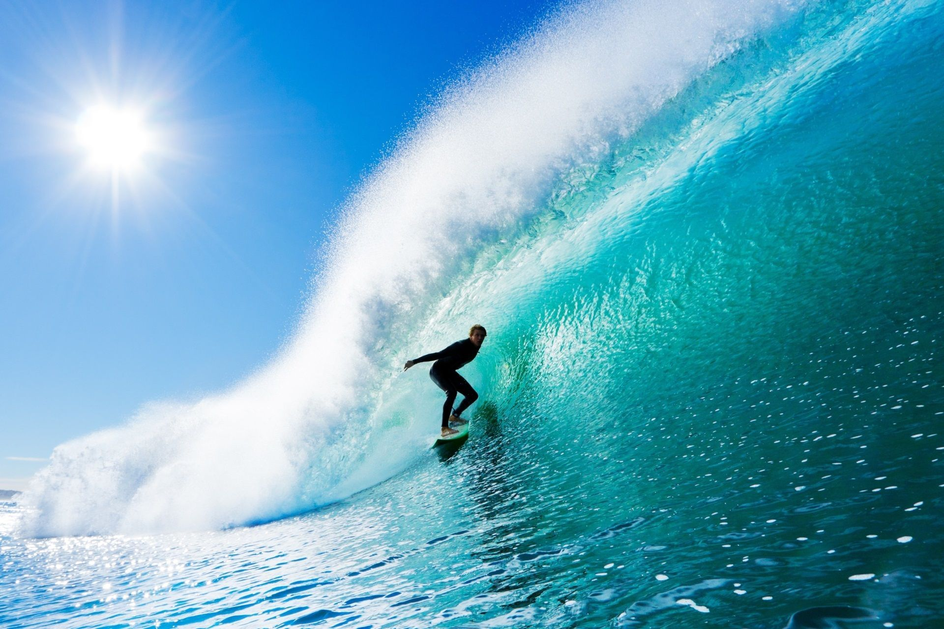 1920x1280 Surfing Free Download Wallpaper For Pc