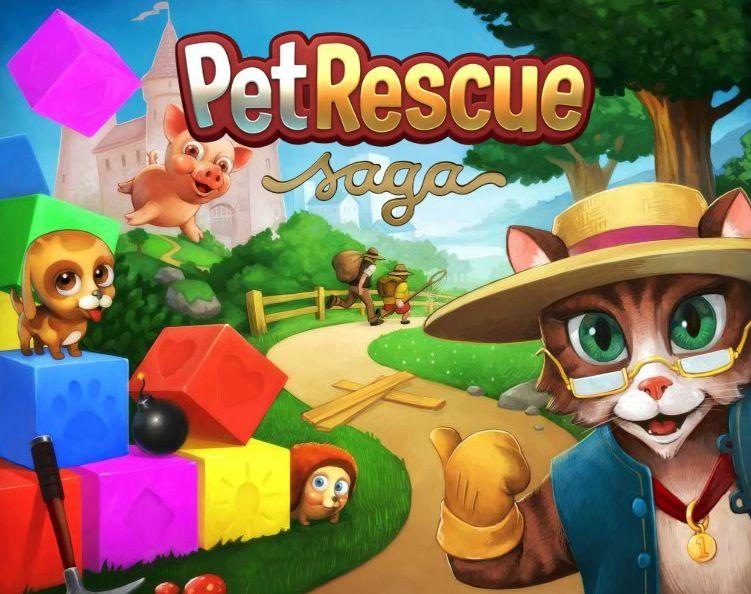 candy crush banner ads Google Search Pet rescue saga