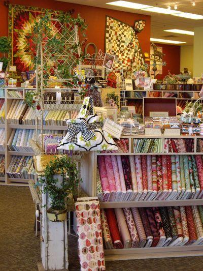 Bayside Stitches Quilt Shop, Spring Hill, FL | Quilt Shops I've ... : quilt stores in las vegas nv - Adamdwight.com