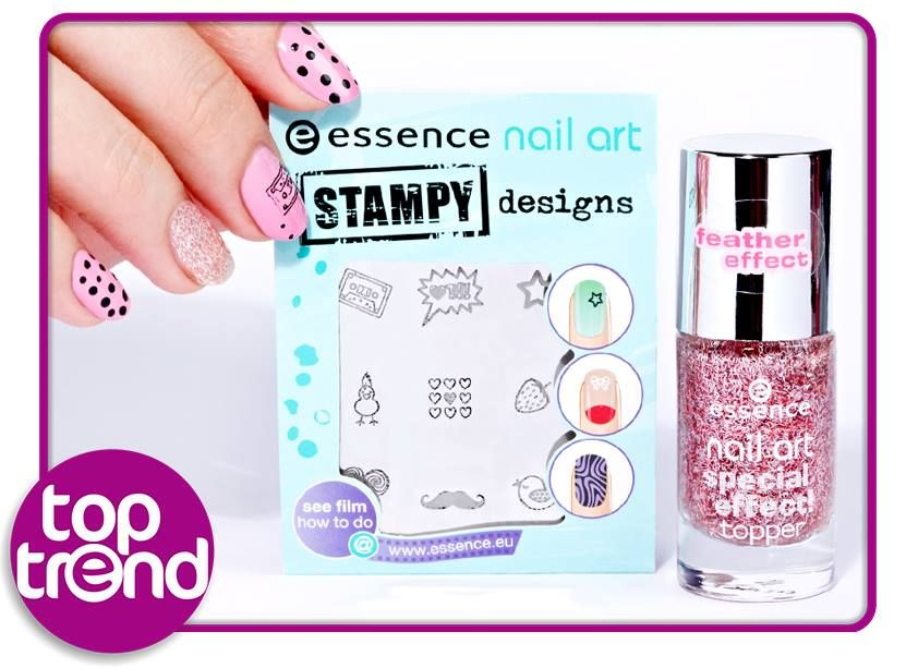 Have You Tried Our Nail Art Stampy Products Yet Theyre Ideal For
