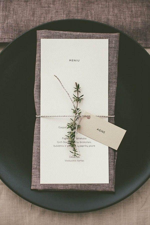 Cozy Homestead Wedding in Lithuania | Junebug Wedd