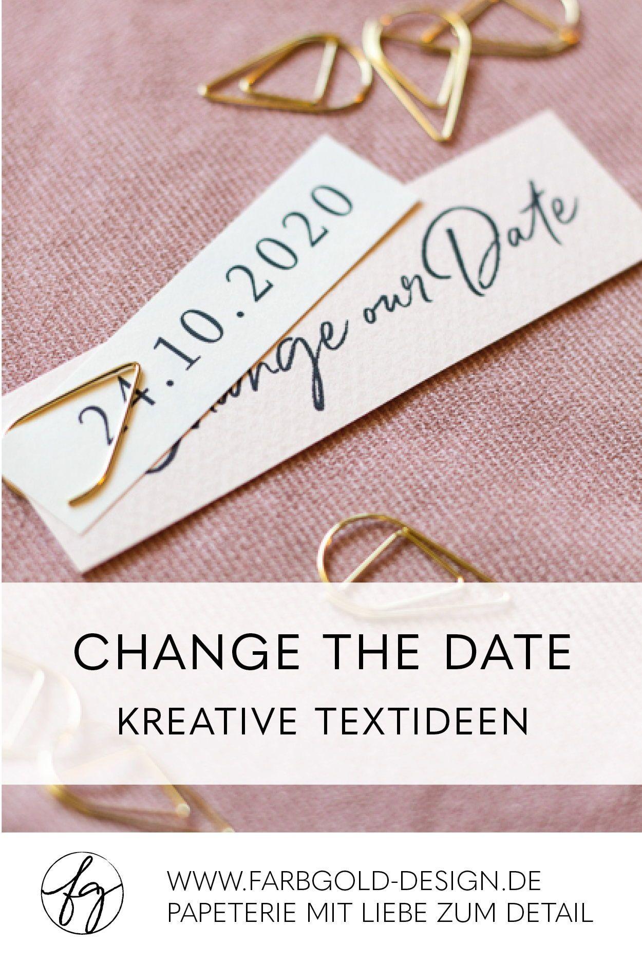 Kreative Textideen Hochzeit Verschieben Text Hochzeit Hochzeitsplanungsbuch Hochzeitsplanung Zeitplan