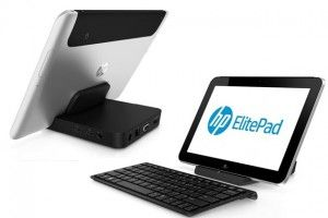 HP launches ElitePad 900- Windows 8 Pro business tablet at Rs. 43,900