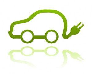 Electric Car Logo Electric Cars Pinterest Car Logos And Logos