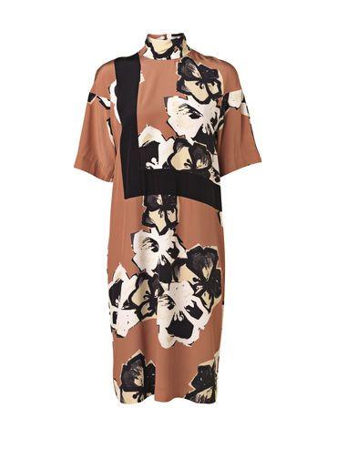 Moore kjole