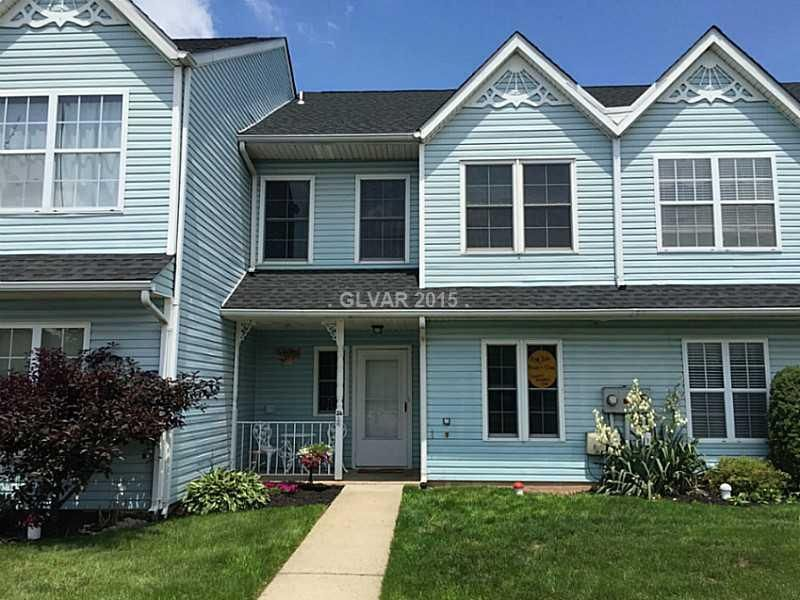 This Is A 3 Bedroom Rent To Own In Quakertown Pa This Town Home