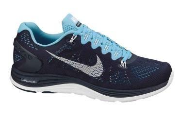 Nike-LUNARGLIDE+ 5 NIK599160410