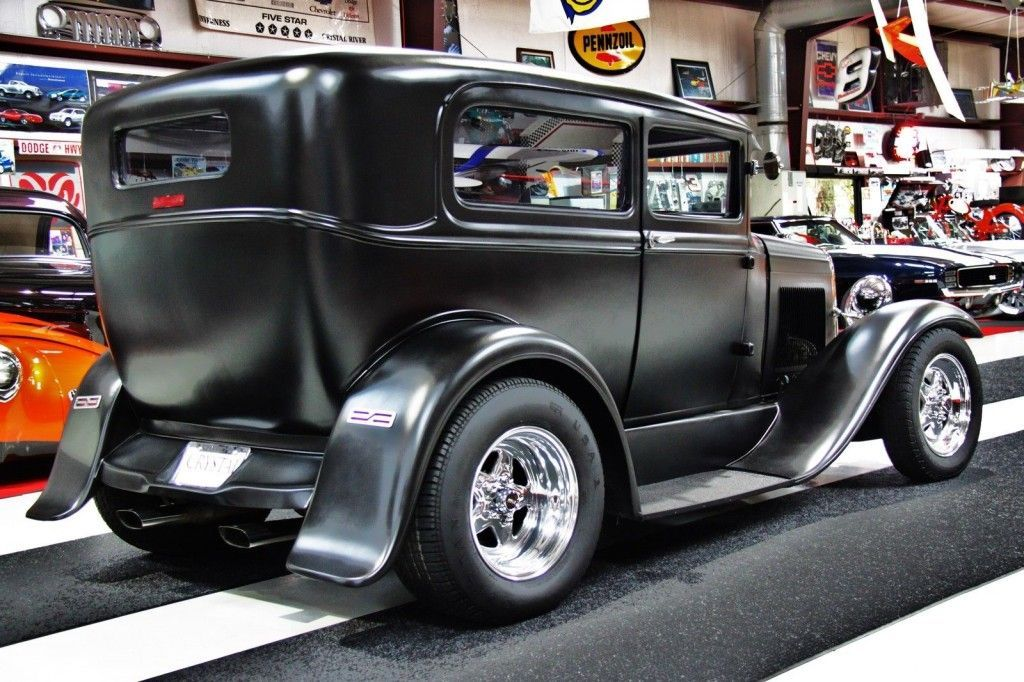 Pin On Hot Rods Classic Cars