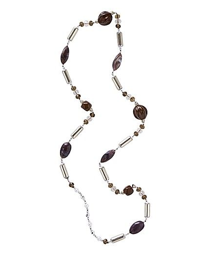 Together Bead Necklace