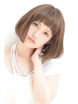 佐々木希に学ぶ♡ギザギザ・シースルーのぱっつん眉上前髪の切り