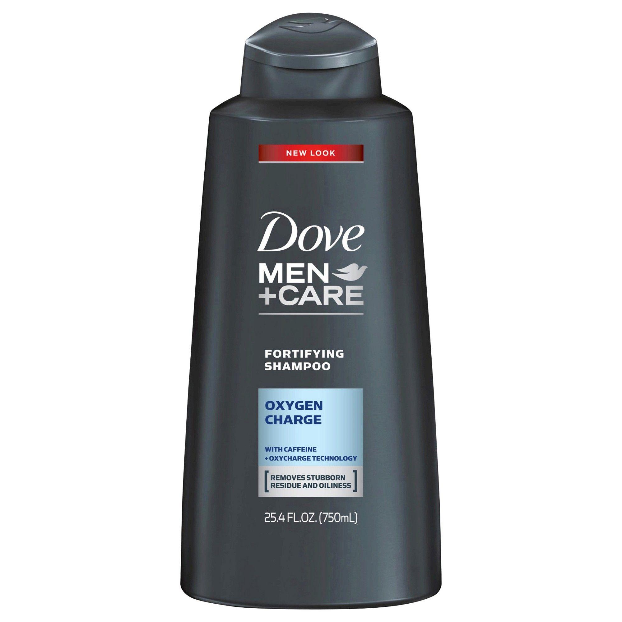 dove men care shoo oxygen charge 25 4 fl oz dove men care