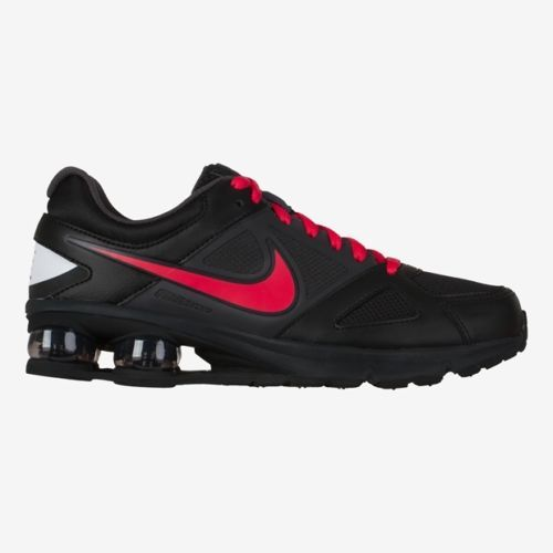 Incomparable secuencia Escritura  Nike-Wmns-Air-Shox-2013-Womens-Running-Shoes-Size-9-Black-and-Red-599899-060  | Nike air shox, Tenis shoes, Shoes